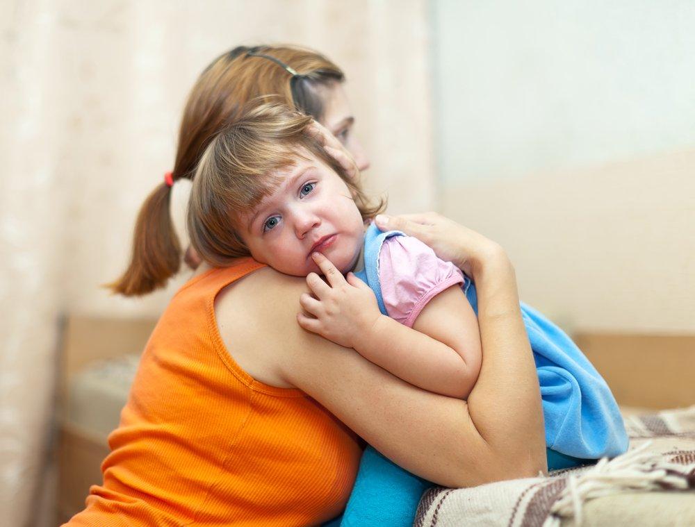 Капризы ребенка в 3 года: кризис «Я сам»
