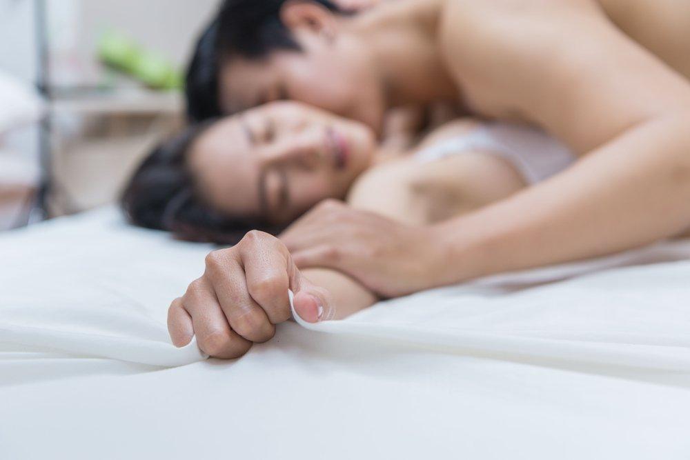 Сексуальные травмы: любовь, похожая на бой
