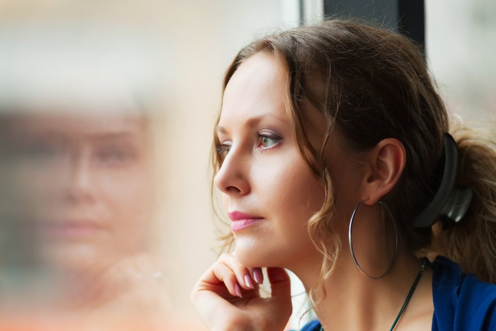Как помочь себе при приступе паники