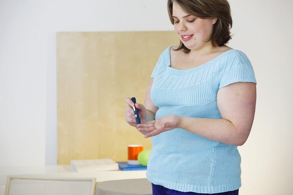 Второй тип: роль лишнего веса