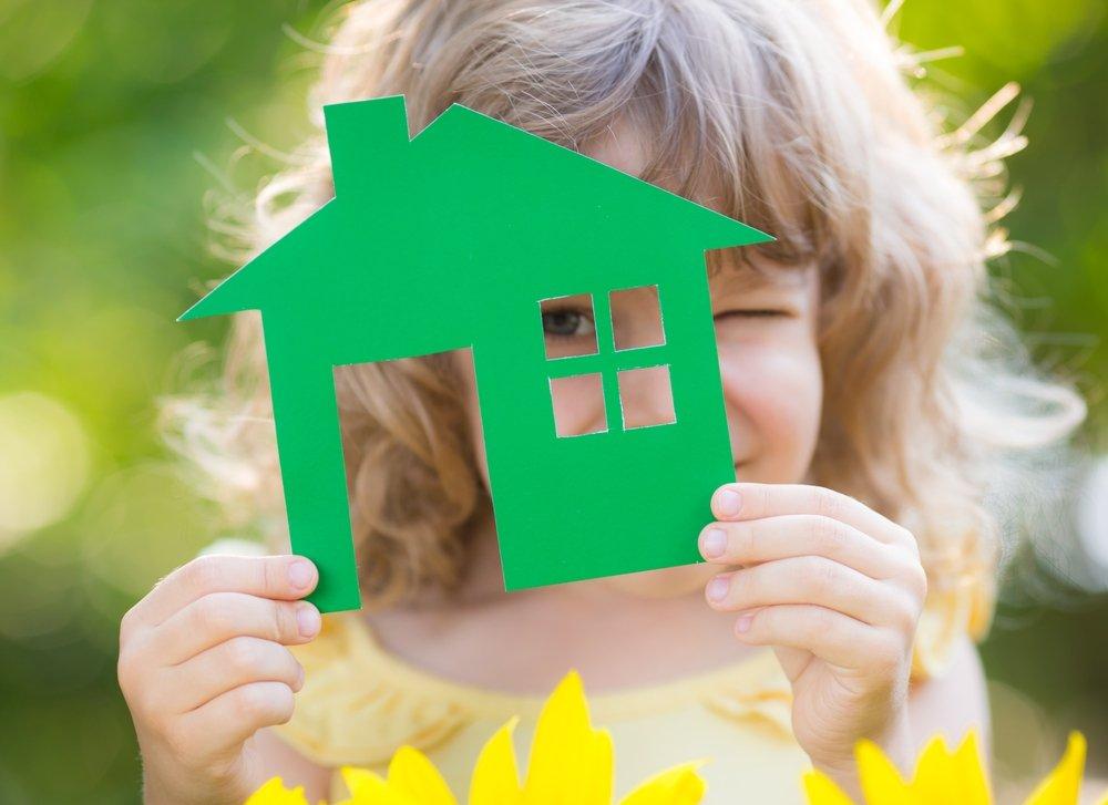 Психология ребенка при переезде