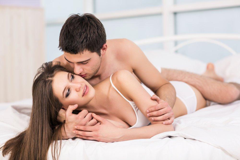 Фото как сделать мужу приятное в постели смотреть