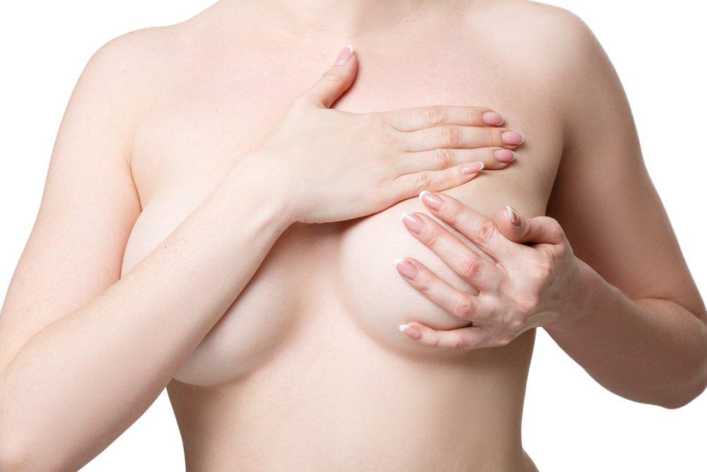 Массаж и упражнения для мышц груди