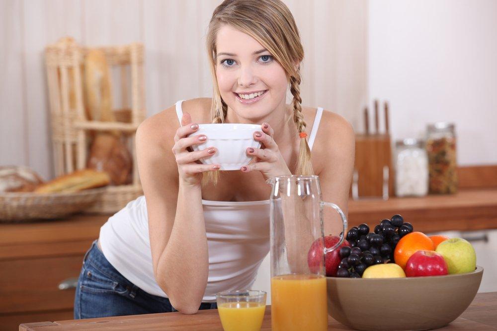 Какие рецепты относят к правильному питанию?