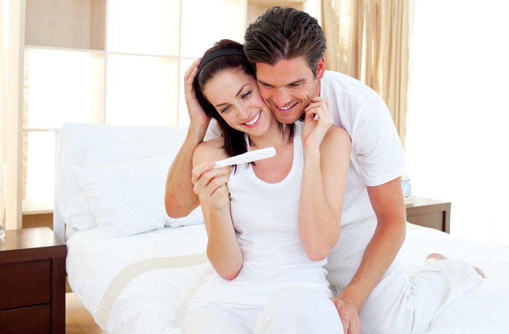 Как волнение влияет на беременность