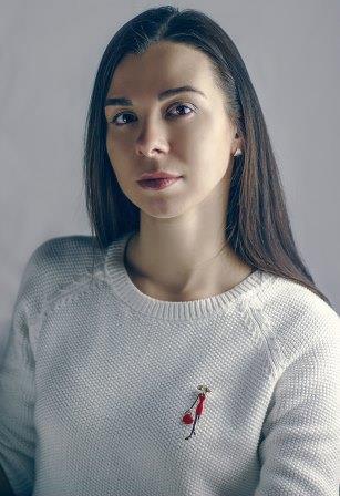 Елена Владимировна Гончарова, МБОУ гимназия «УВК №1» г.Воронеж