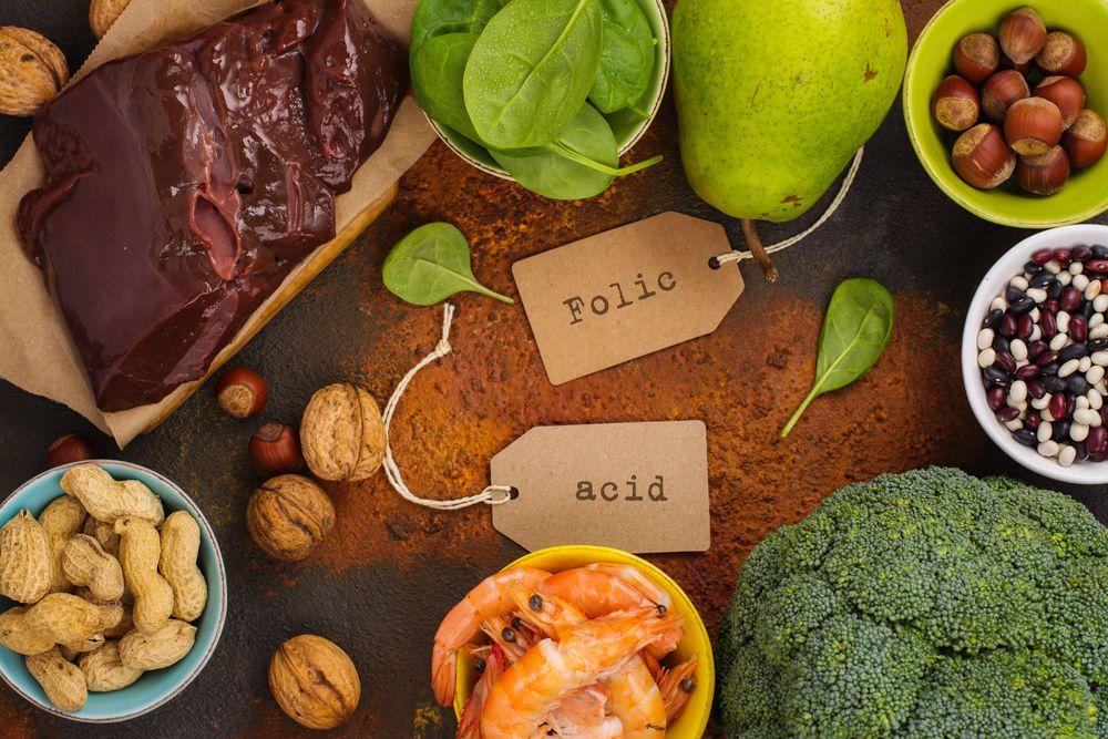 Что такое витамины и почему они важны во время беременности?