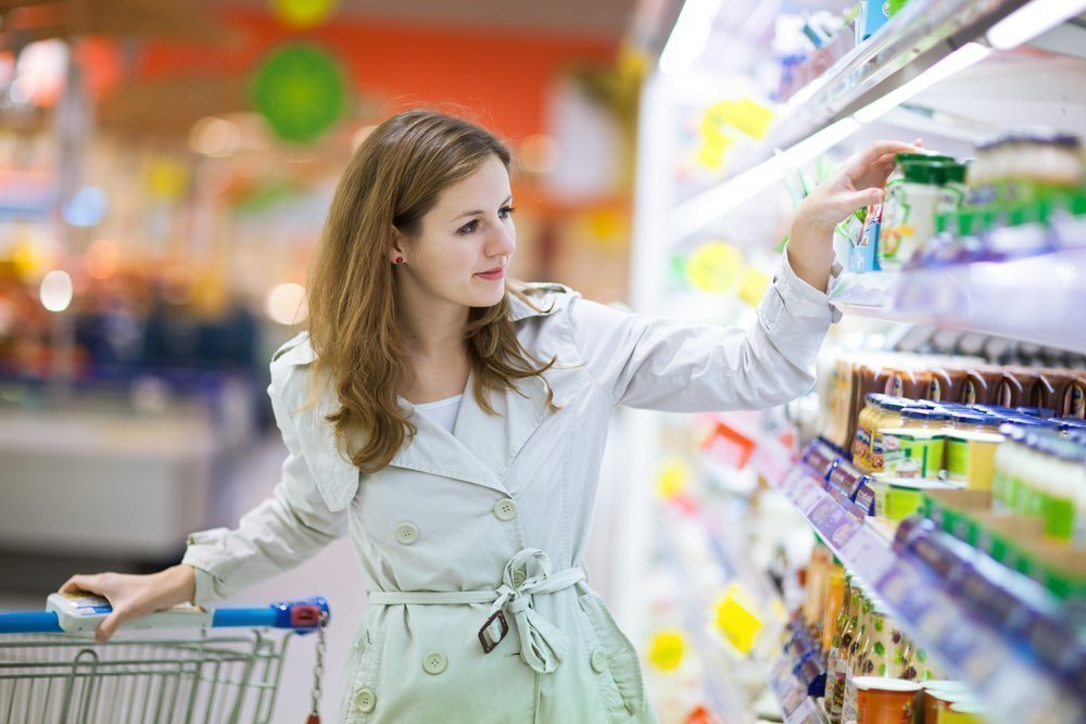 Обезжиренные продукты: что скрывают производители