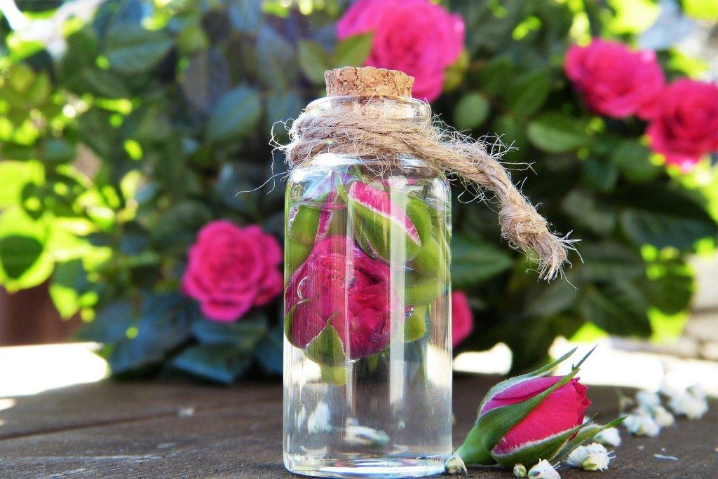 Органические средства — не гарантия отсутствия аллергии на коже