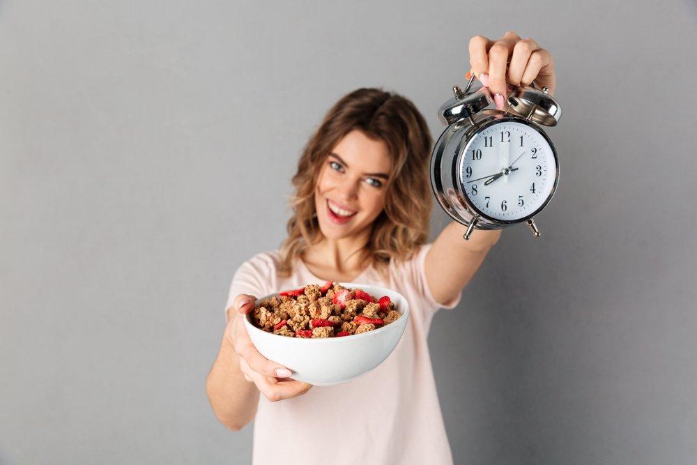 Сон в руку: что съесть, чтобы похудеть