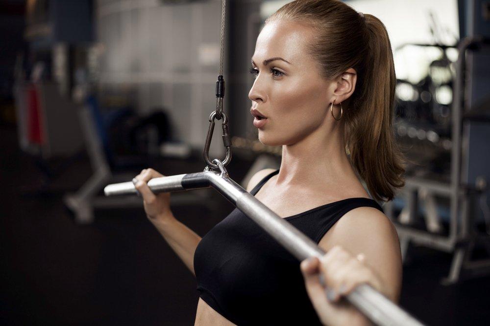 Женский силовой фитнес: начальный этап тренировок