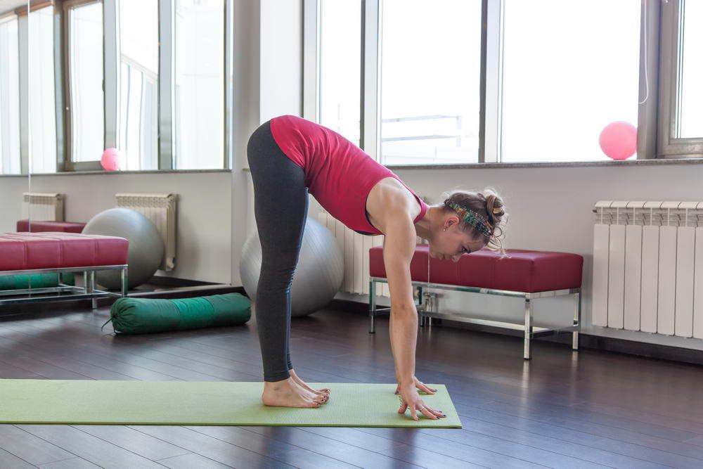 Знакомство с основными упражнениями