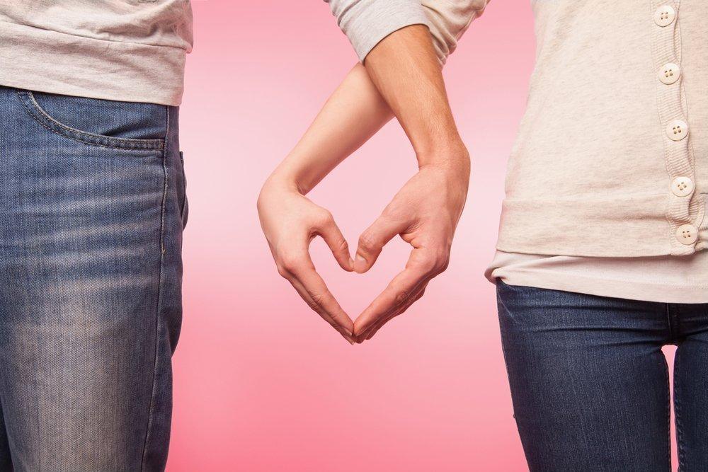 Любовь и секс в чём отличие