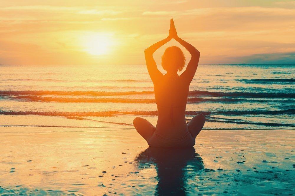 Польза йоги для ума