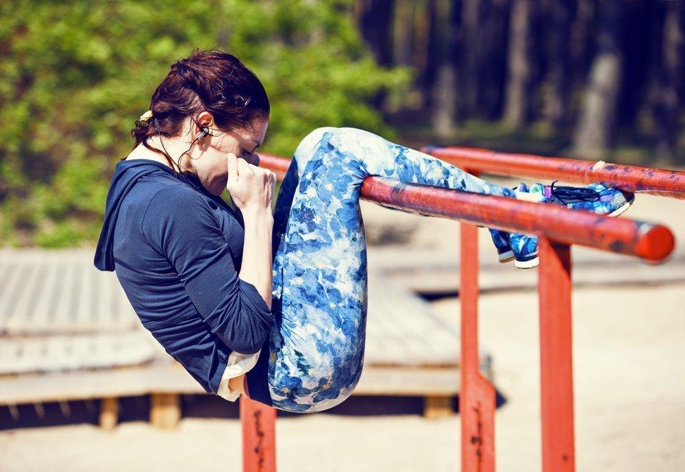 Выбор фитнес-нагрузки (силовые и кардиоупражнения, пиллатес, калланетика)