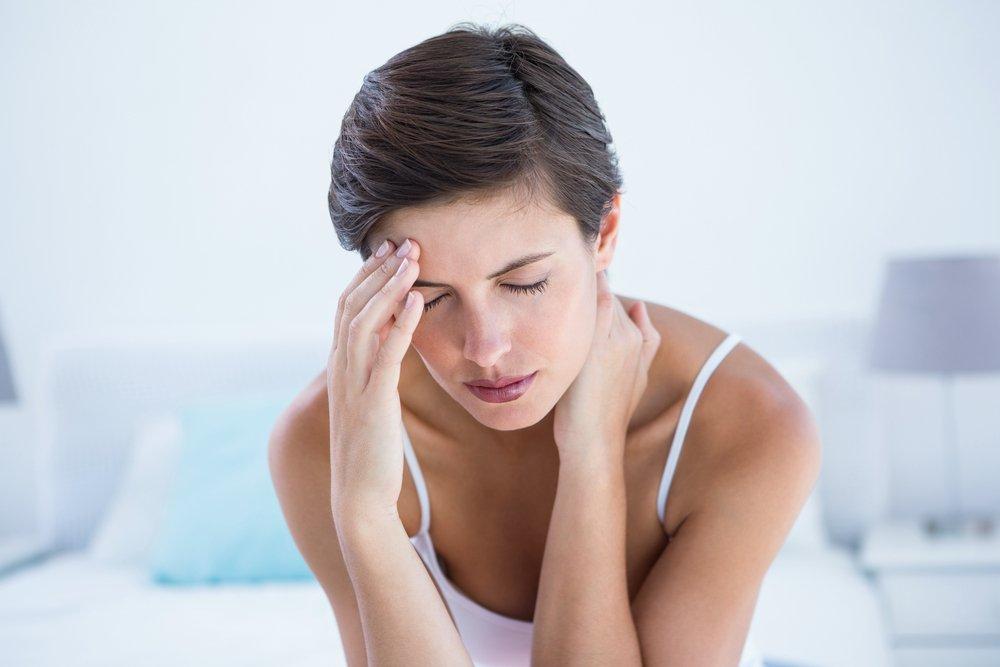 Периоды и формы мигрени