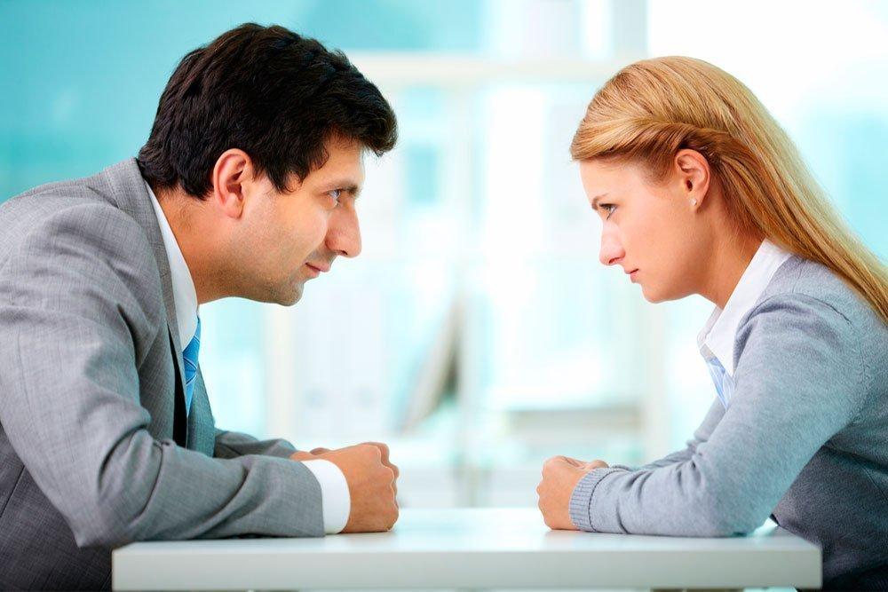 Отношения с мужчиной: главная цель — выйти замуж