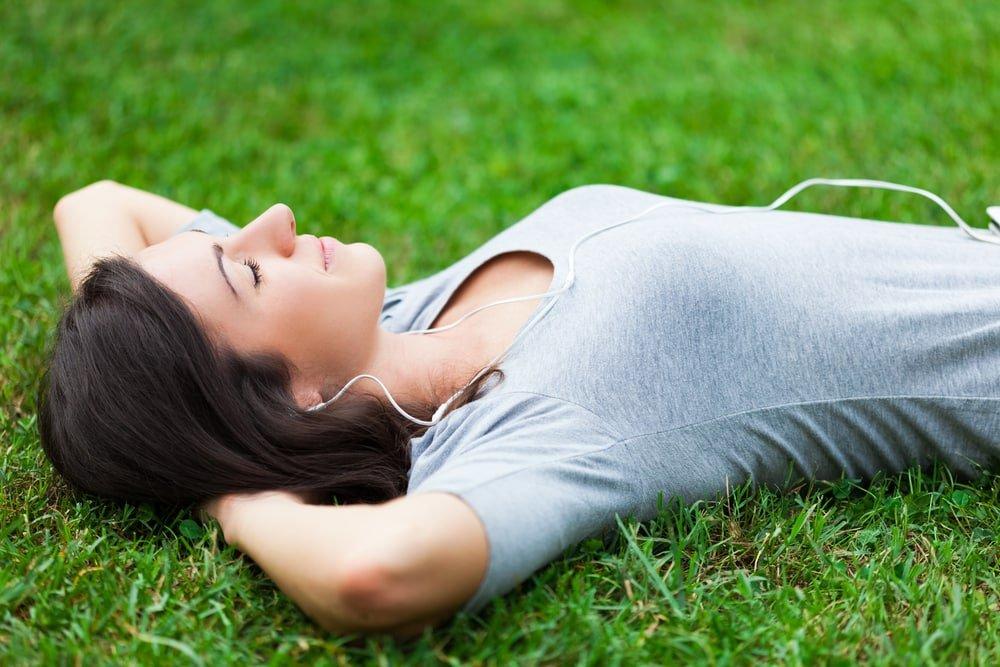 Физическая и умственная релаксация