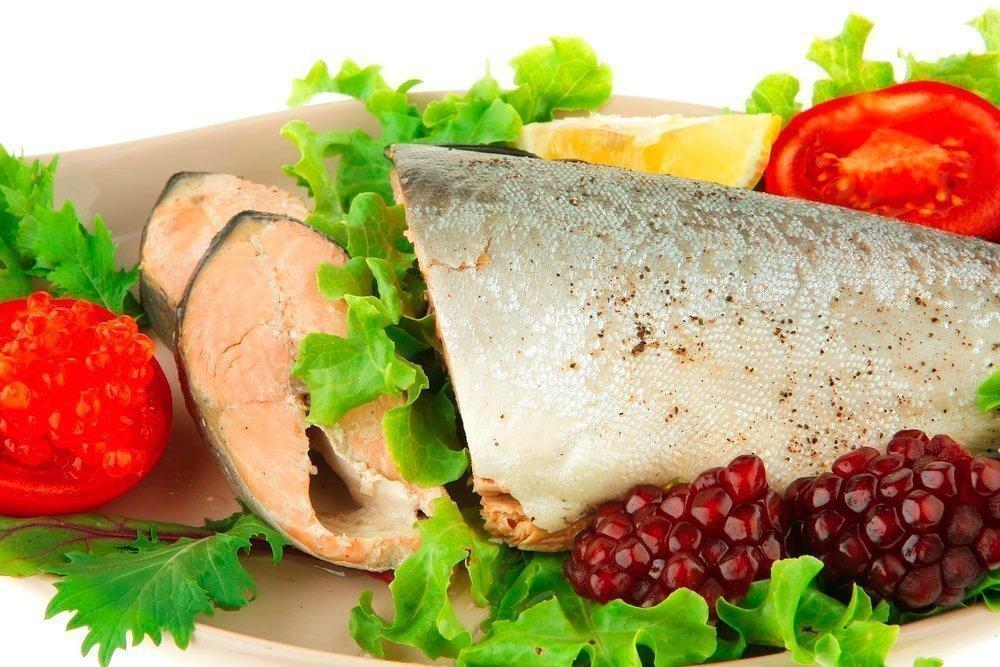 Какую рыбу включать в питание, чтобы похудеть?