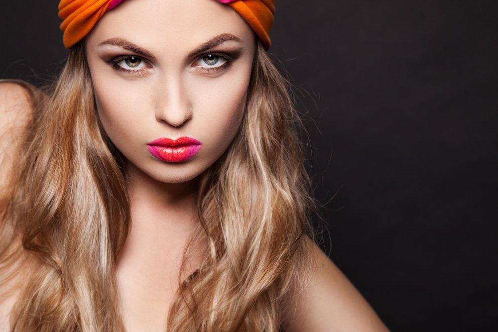 Гармоничность во всем: взаимосвязь оттенка волос и глаз