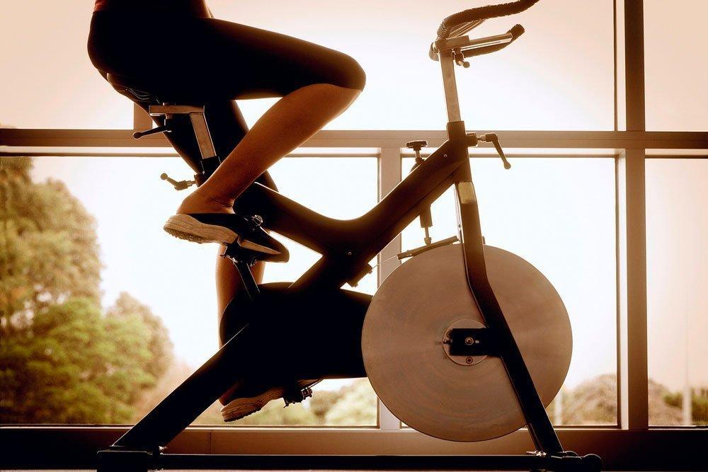 Виды тренажеров для фитнеса
