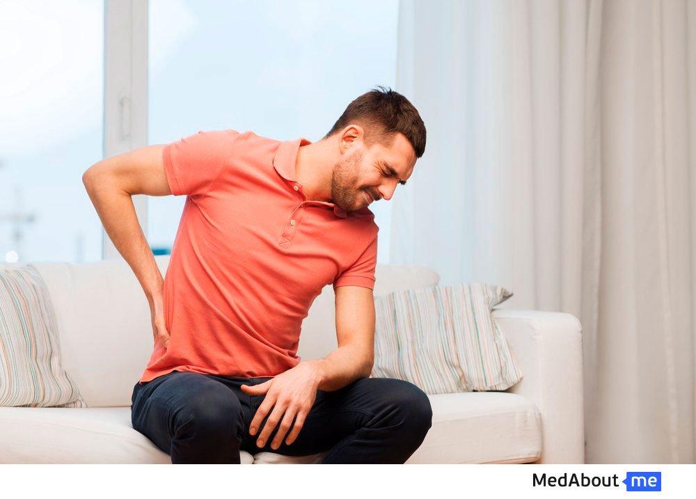Мочекаменная болезнь – камни в почках