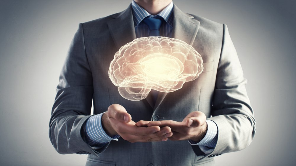 Головной мозг у мужчин