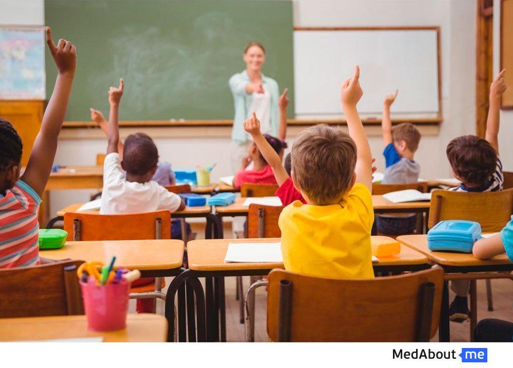 Сказывается ли организация питьевого режима в школе на успеваемости детей