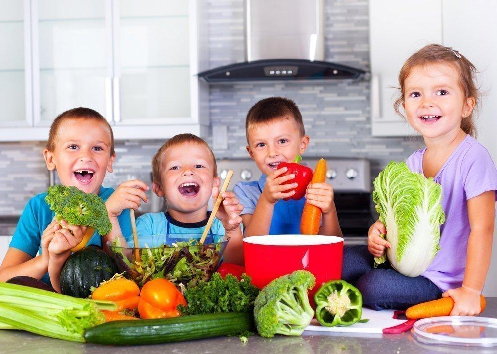 Здоровье малыша: роль и польза супов в детском питании