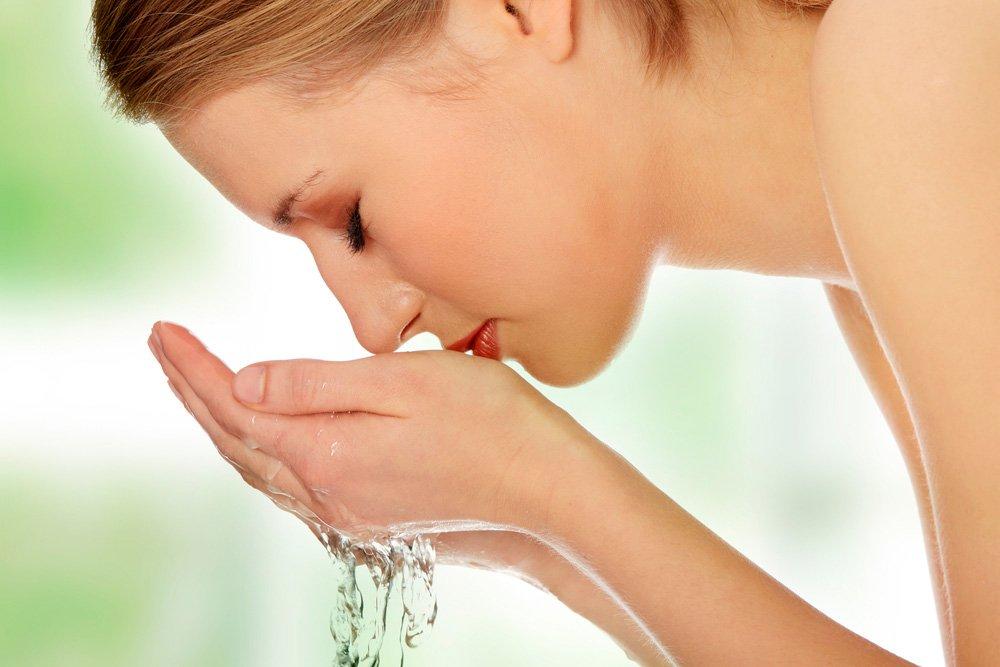 Рецепты масок для лица от жирного блеска