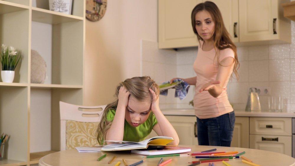 Ответственность детей