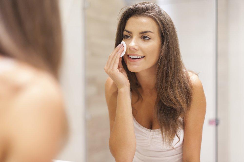 Секреты красоты: средство для умывания в зависимости от типа кожи