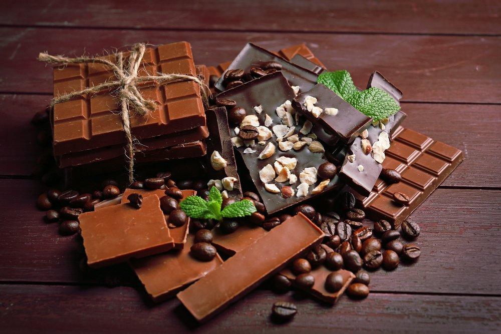 Аргументы в пользу шоколада