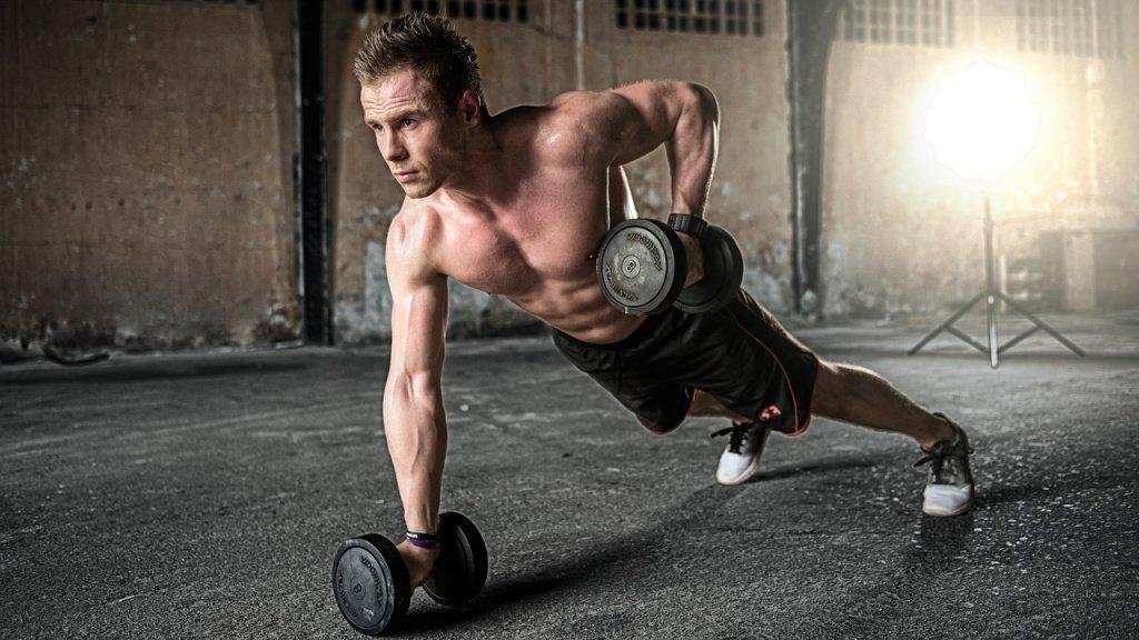 Грамотный подход к упражнениям