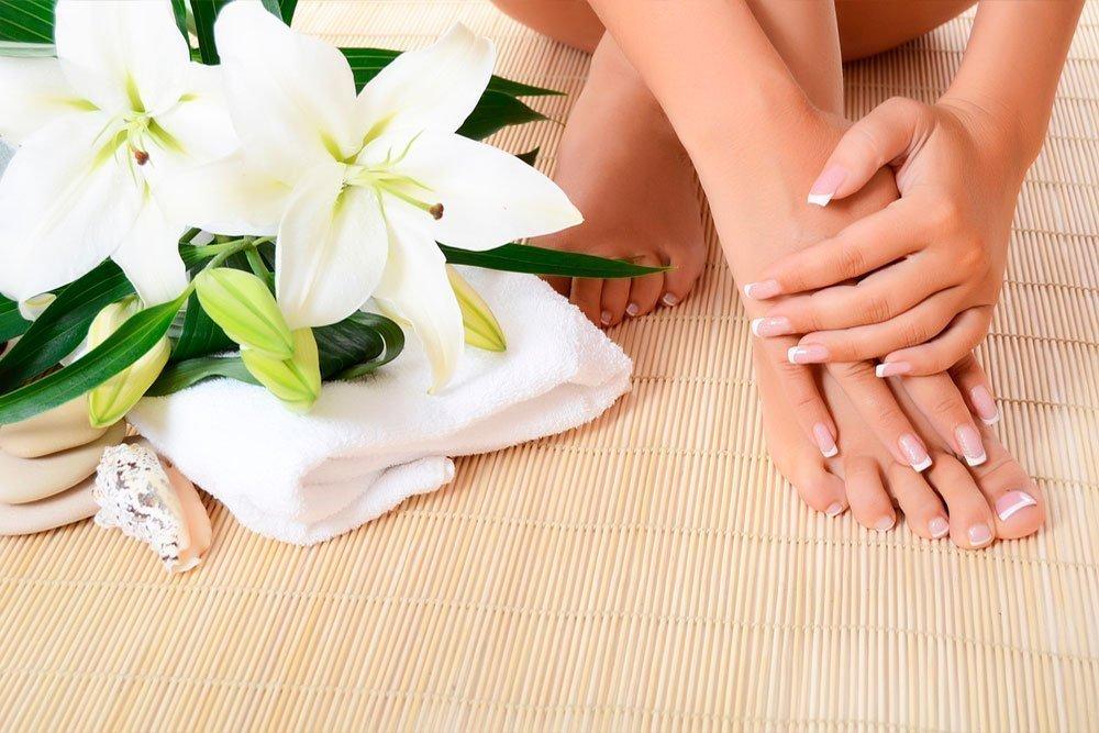 Красота и здоровье ног: секреты повседневного ухода