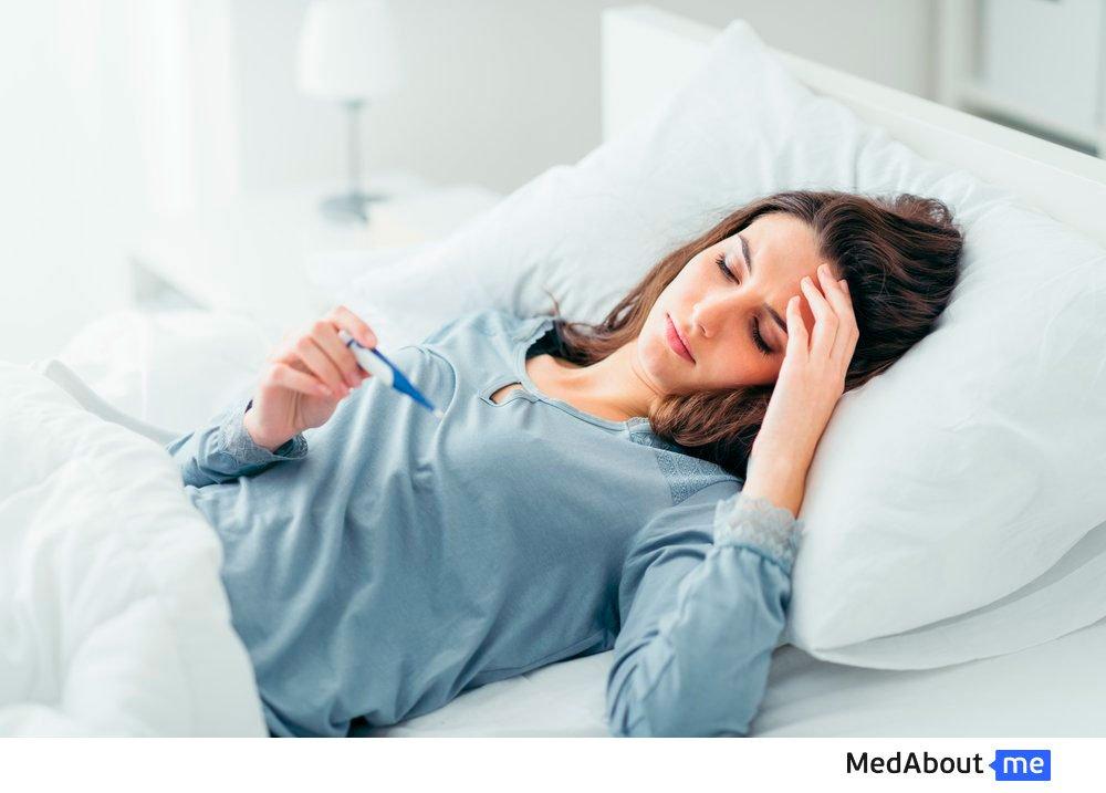 Везикулярный стоматит