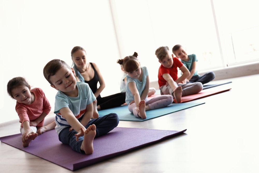 Составляющие здорового образа жизни школьников, дошкольников