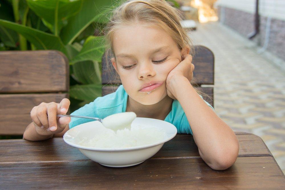 Внешние проявления патологии, роль питания