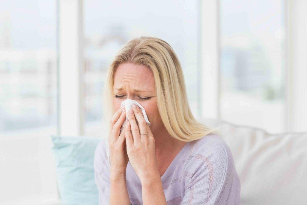 Белки и причины аллергии