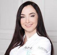 Виктория Петровна Штеба, врач-дерматокосметолог