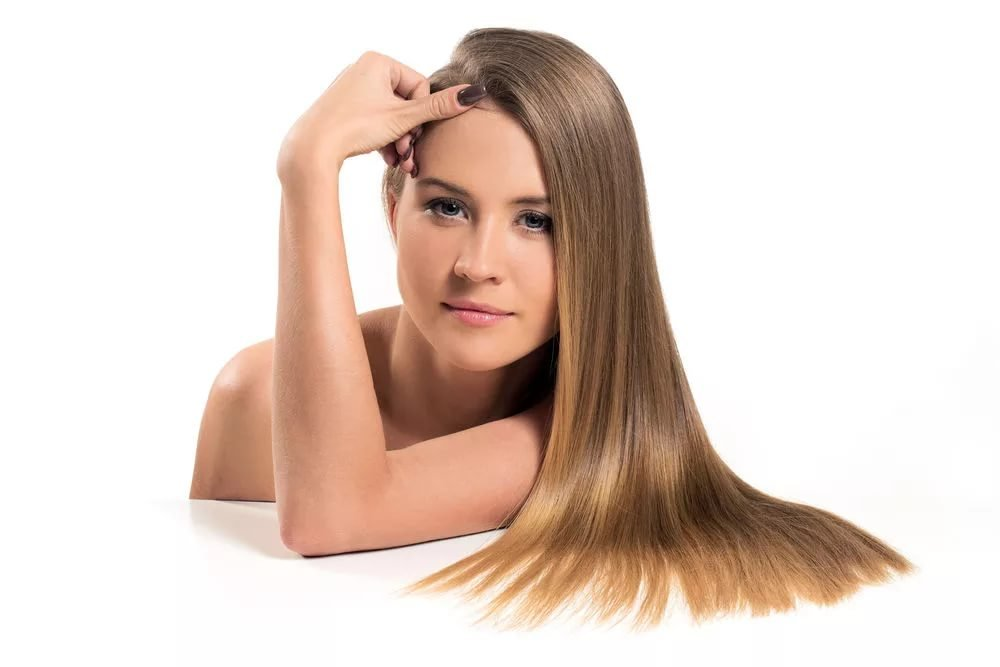 Анионные ПАВ дарят волосам мягкость