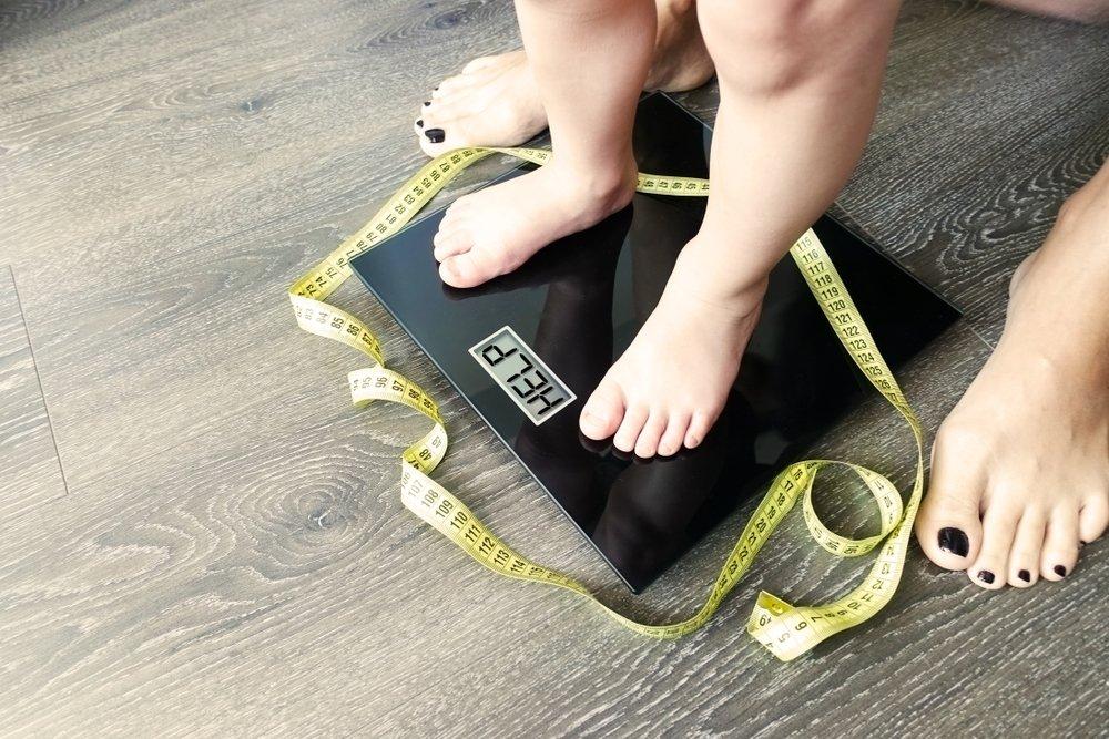 Критика похудательных диет