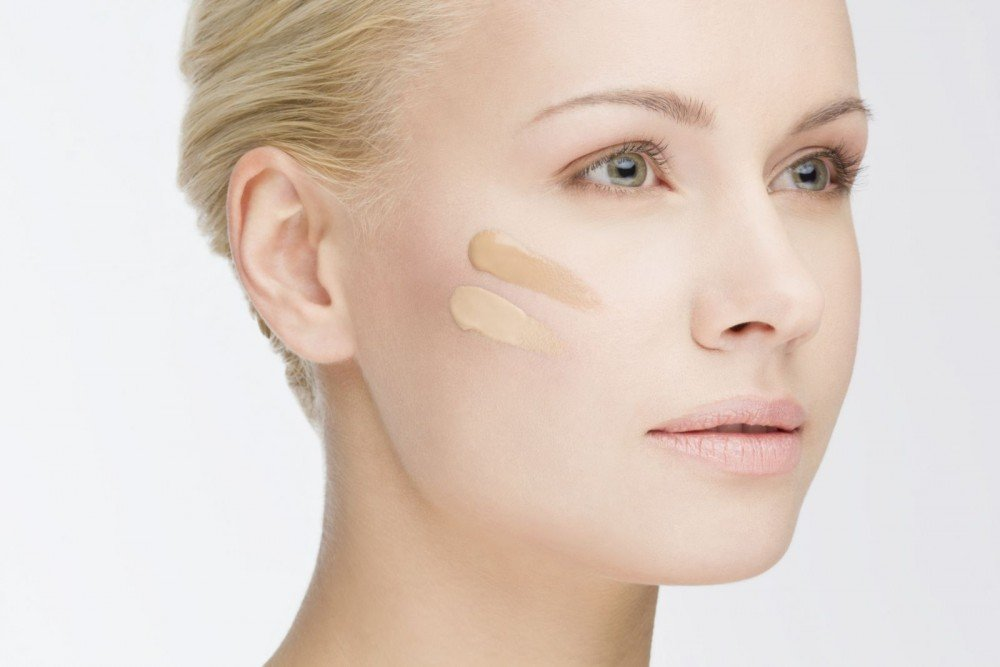 Консилеры для маскировки несовершенств кожи