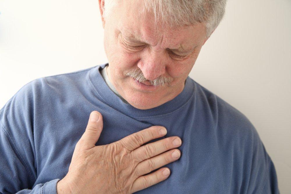 Невралгия и сердце