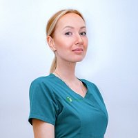 Александра Николаевна Чевычелова, косметолог НувельКлиник
