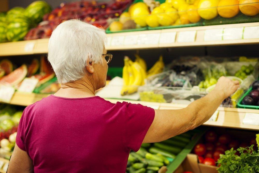 Диета при подагре: особенности питания для пациентов