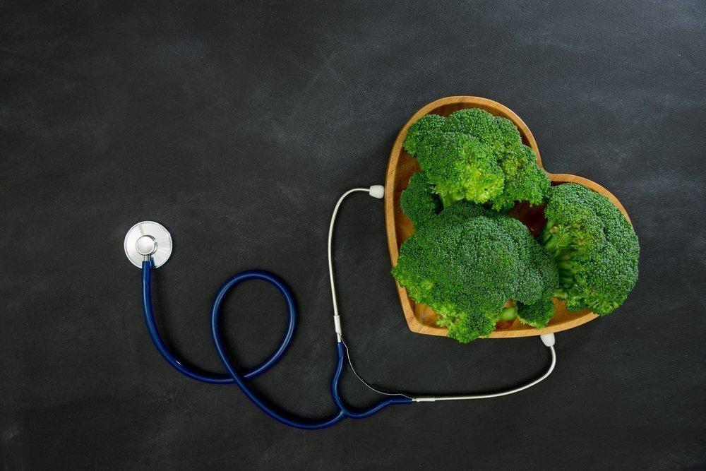 Особые продукты в борьбе с онкологической болезнью