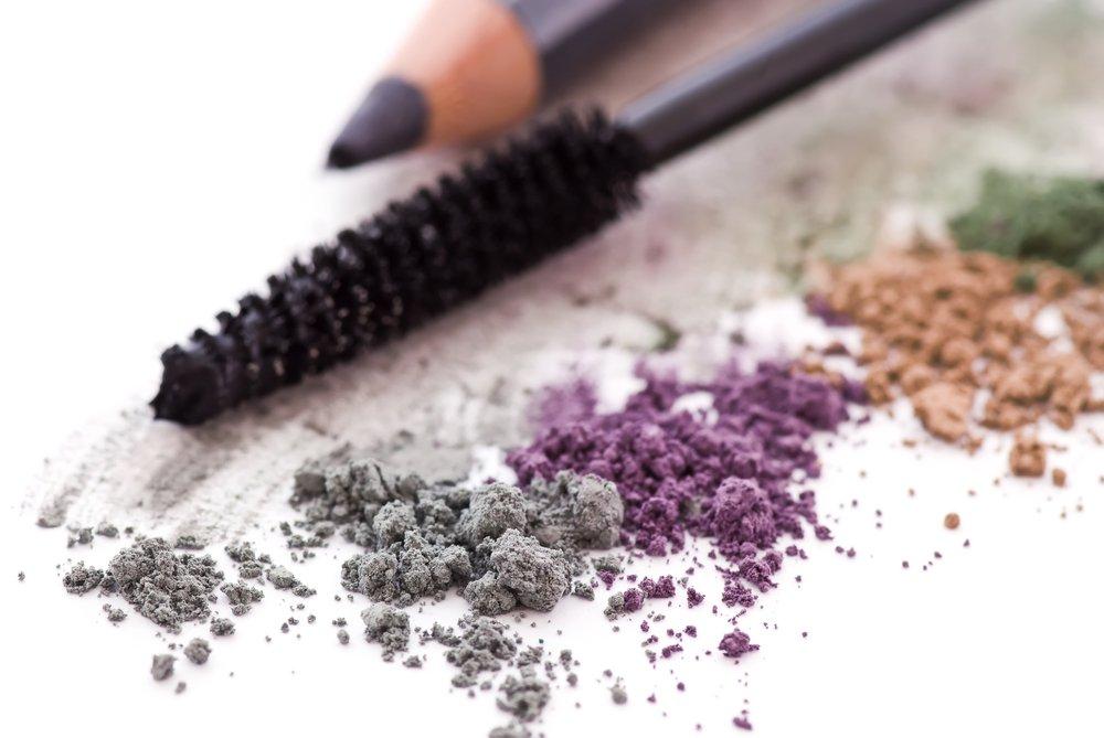 Достоинства минеральной косметики