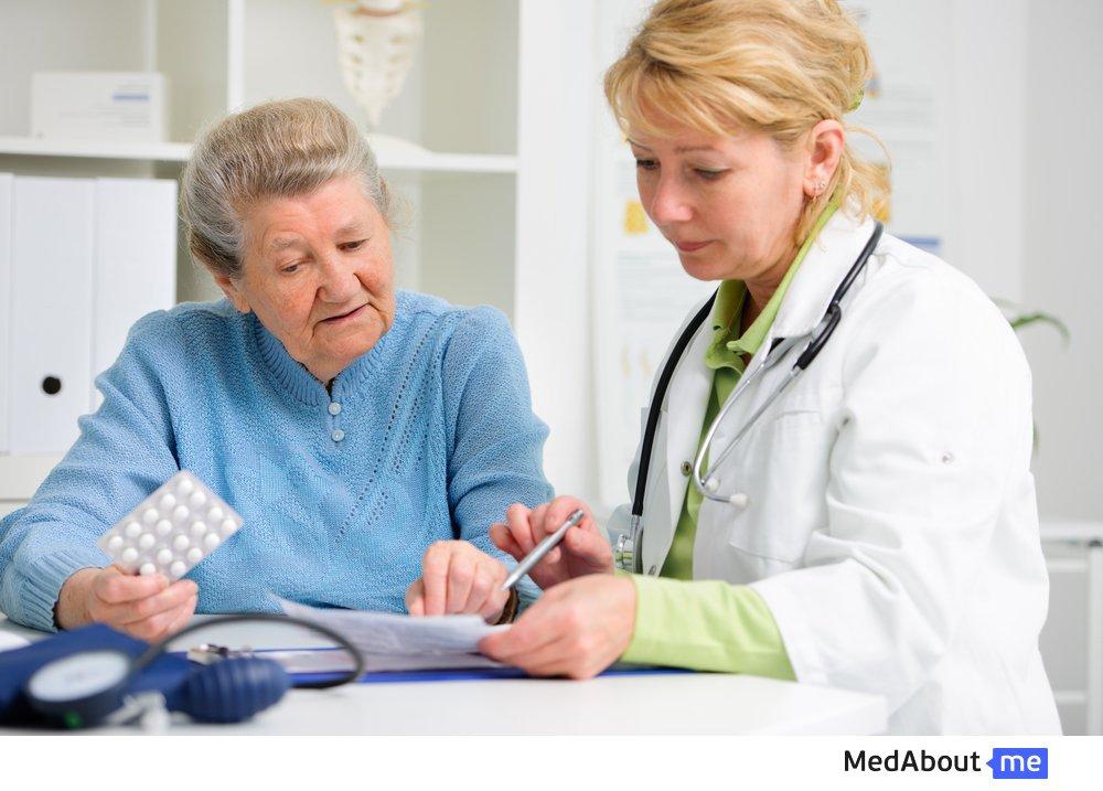 Внутричерепная гипертензия: лечение