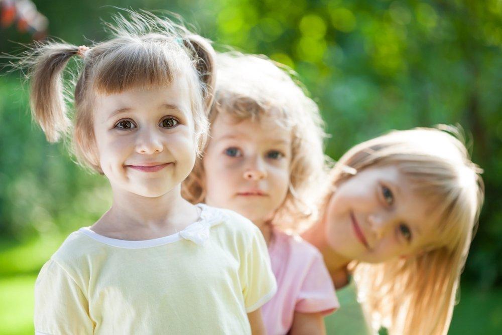 Почему детям бывает сложно общаться